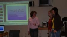 Němečtí studenti v Litomyšli - prezentace