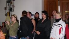 Němečtí studenti v Litomyšli