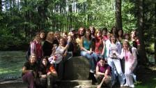 Výlet do Čapkovy strže