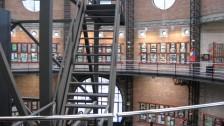 Setkání ve Španělsku (2008-09) Interiér muzea