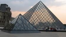 Setkání ve Francii (2006-07)  Paříž, Louvre