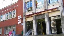 Setkání ve Španělsku (2008-09) Partnerská škola v Mieres