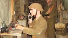 Setkání ve Francii (2006-07)  Radista