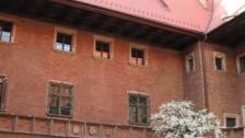 Setkání v Polsku (2007-08)  Krakowská univerzita