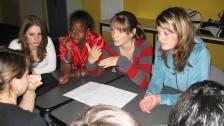 Setkání ve Francii (2006-07)  Mini slovníček