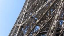 Setkání ve Francii (2006-07)  Stará dáma Paříž
