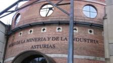 Setkání ve Španělsku (2008-09) Hornické muzeum