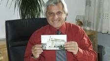 Ředitel školy Stanislav Leníček