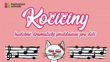 Plakát Kočičiny